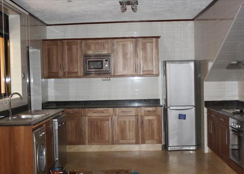 Storyed house for rent in Nakasero Kampala