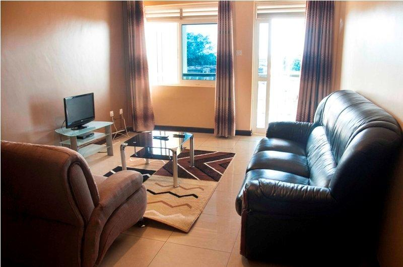 Apartment for rent in Entebbe Kampala