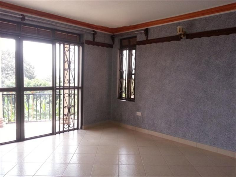 Apartment for rent in Kajjansi Wakiso