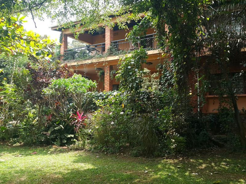 Mansion for sale in Kansanga Kampala