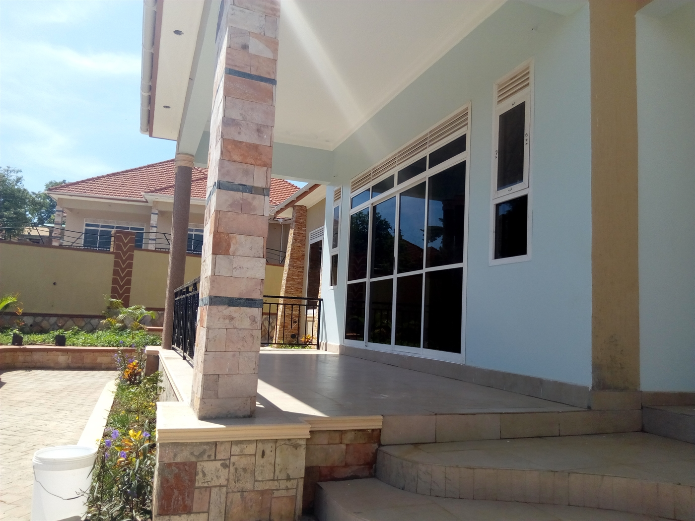 Bungalow for sale in Bweya Wakiso