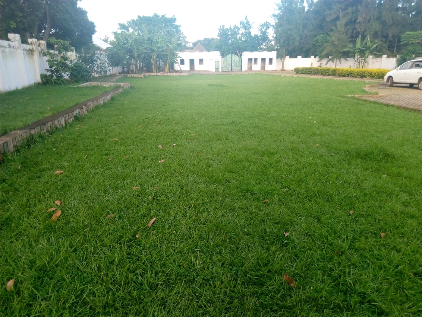 Bungalow for sale in Kitiko Wakiso