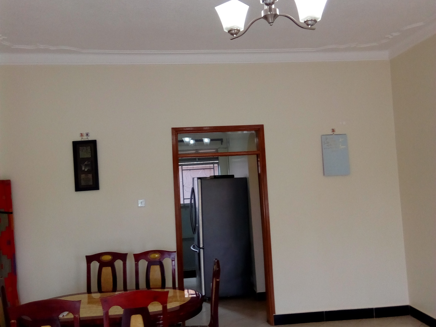 Duplex for sale in Lubowa Wakiso