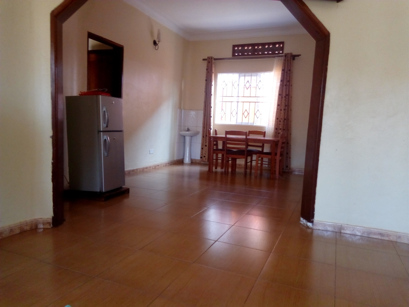 Bungalow for sale in Kajjansi Wakiso