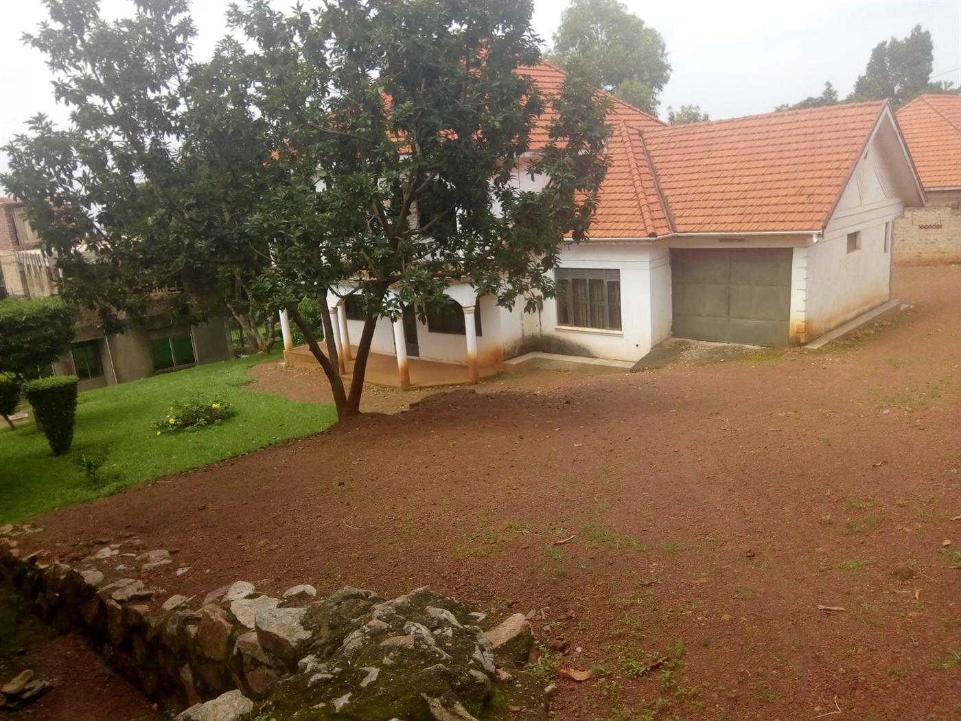 Duplex for sale in Kitende Wakiso