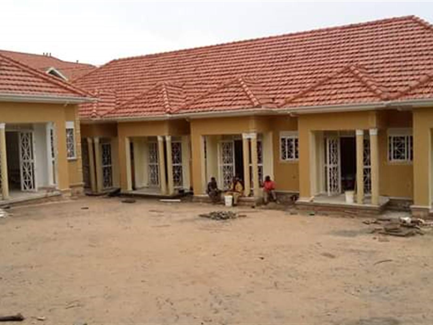 Bungalow for sale in Mengo Wakiso