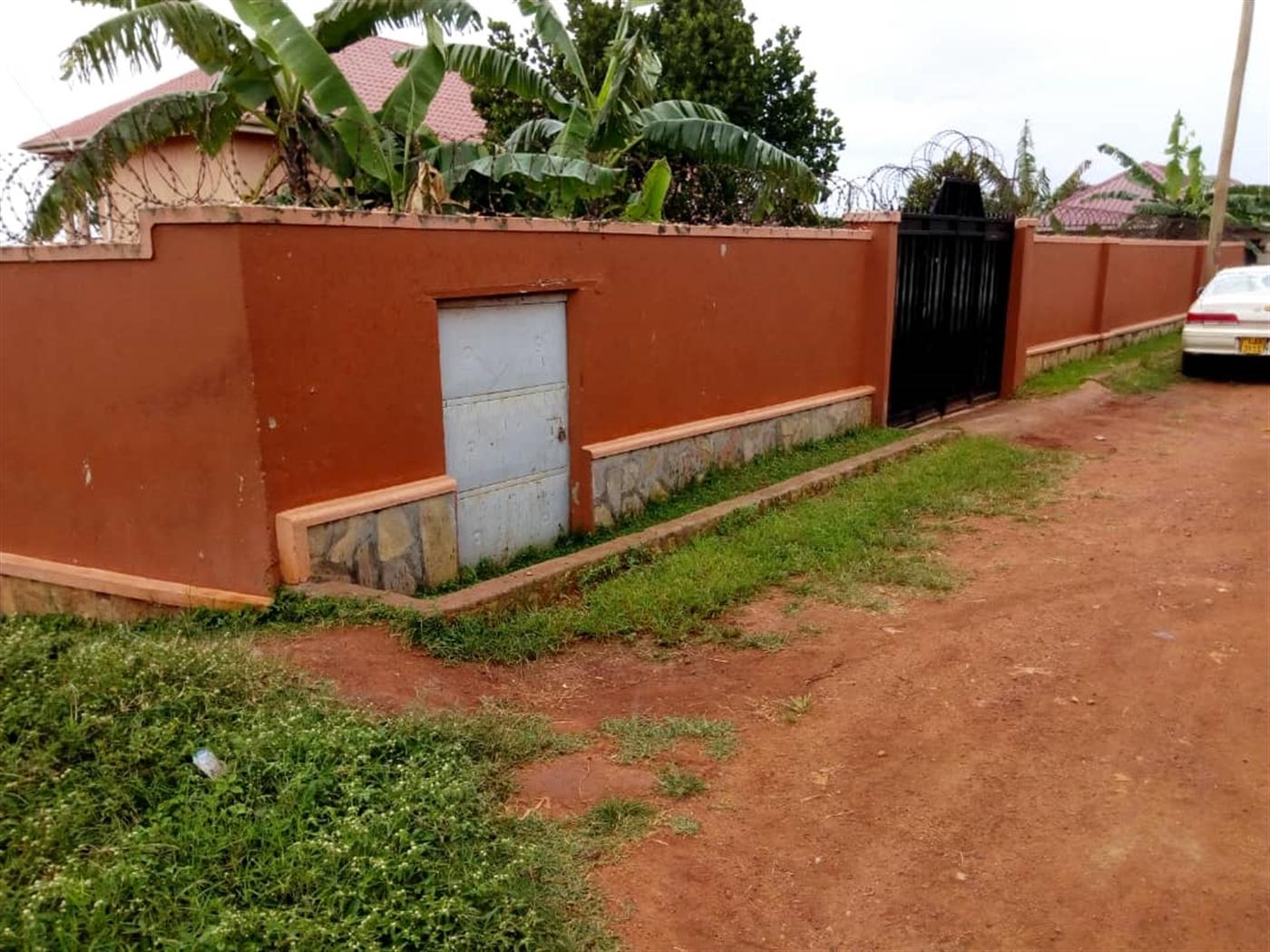 Maisonette for sale in Kitala Wakiso
