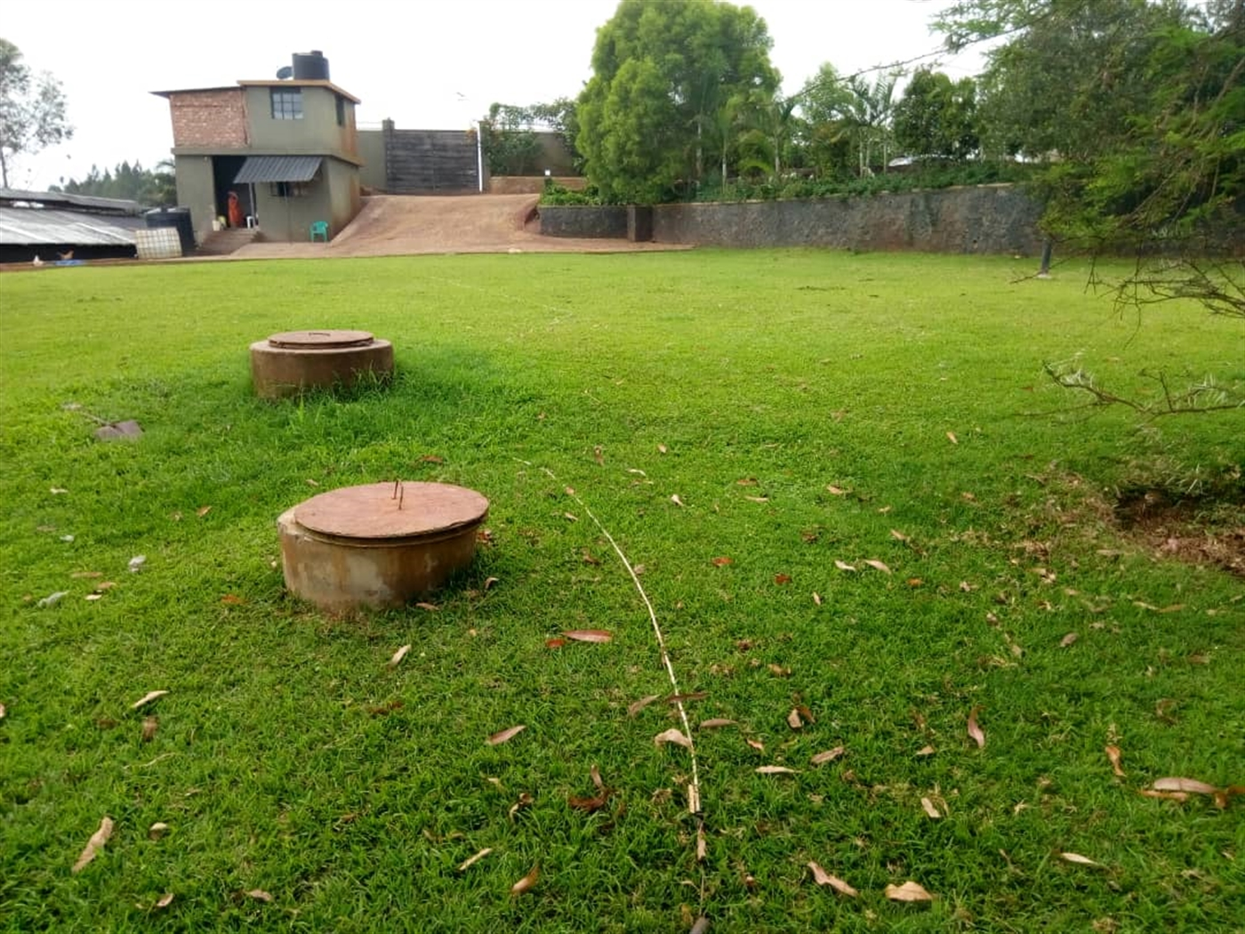 Cottage for sale in Nkumba Wakiso