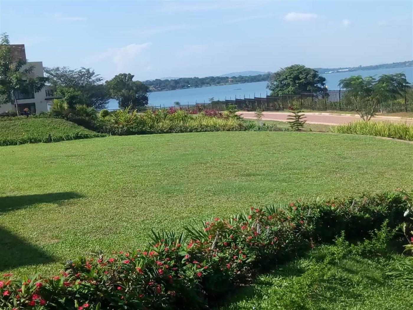 Maisonette for sale in Garuga Wakiso