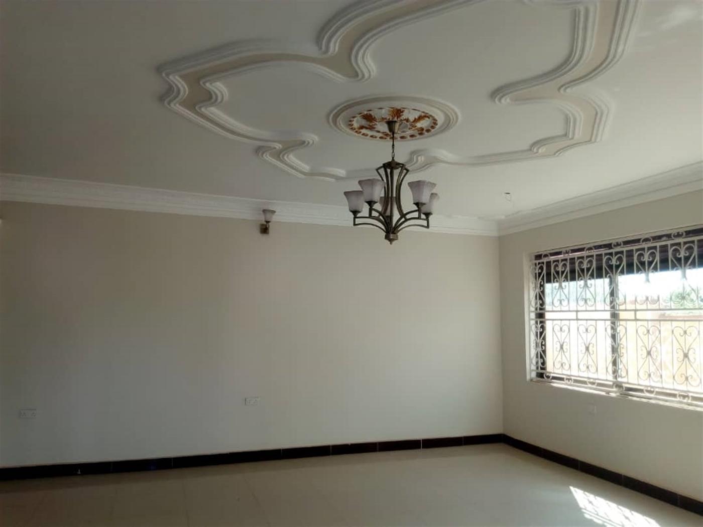 Duplex for sale in Katale Wakiso