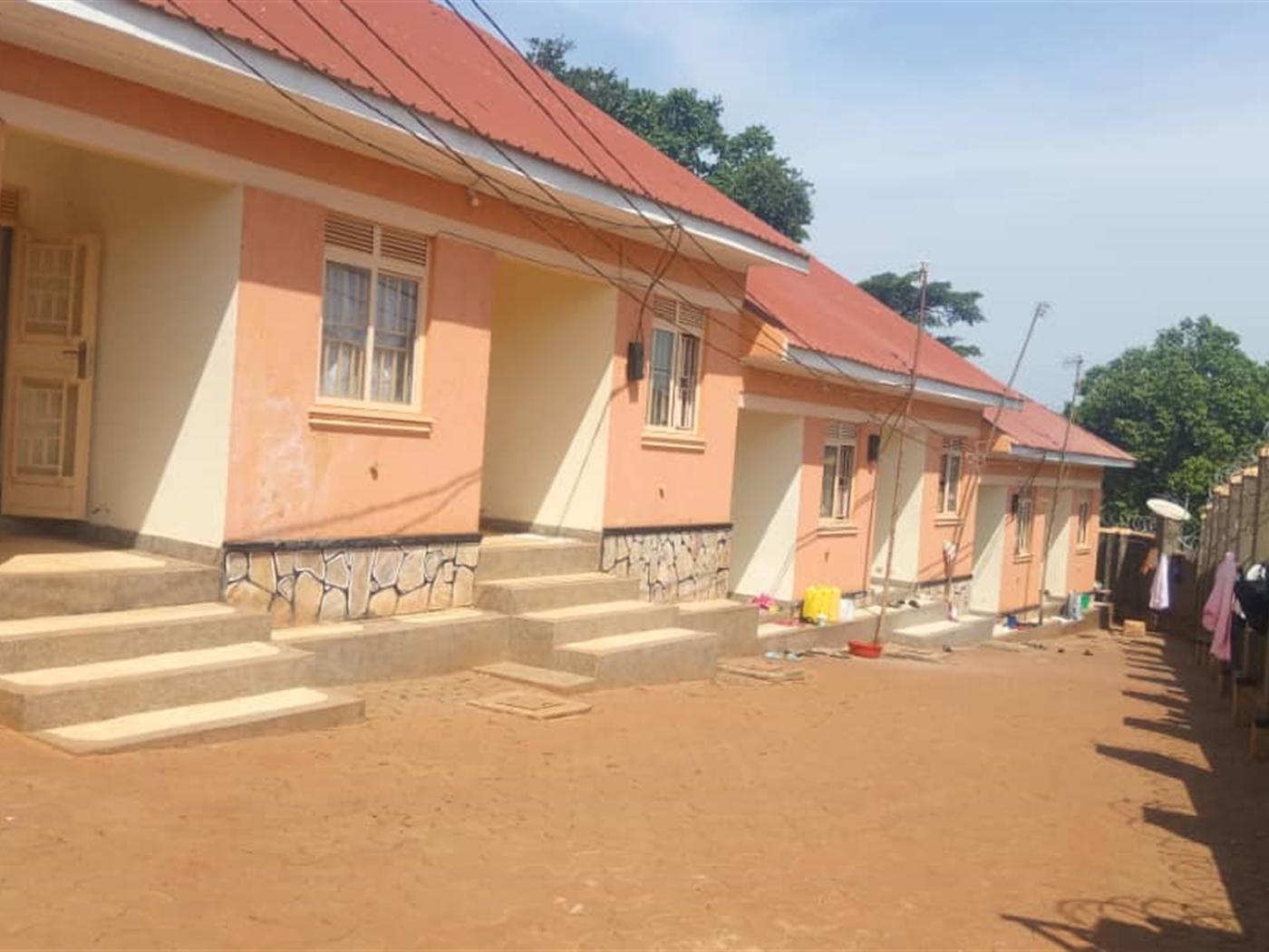 Rental units for sale in Namulada Wakiso