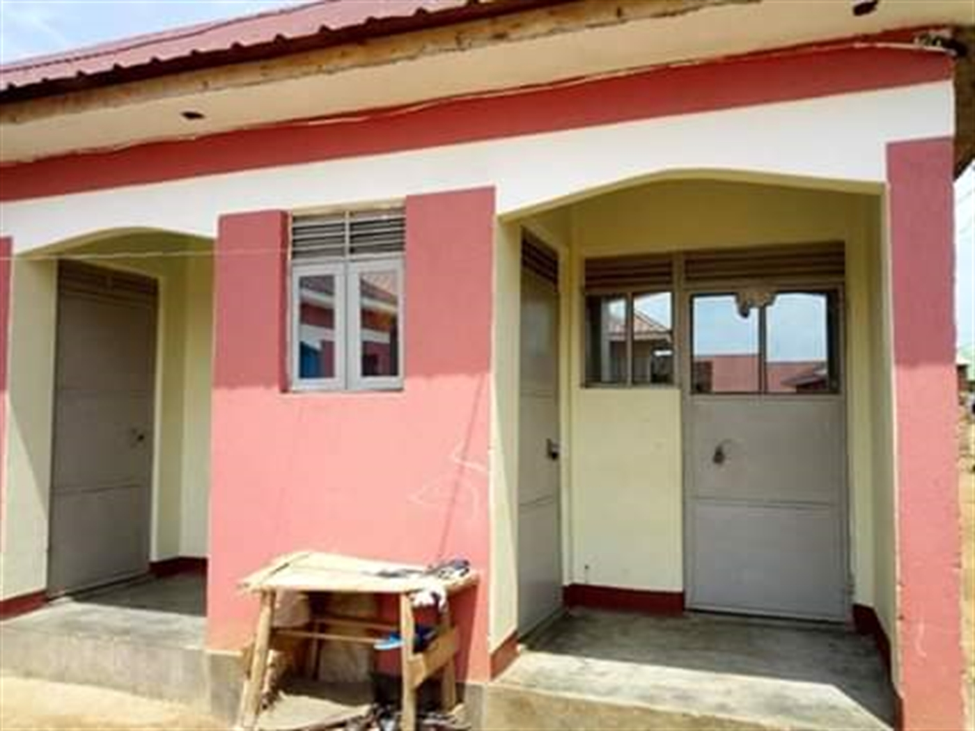 Rental units (for sale) for sale in Mpelerwe  Wakiso