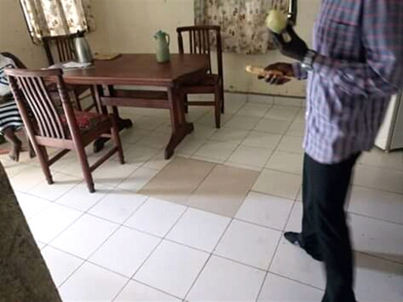 Bungalow for sale in Mpelerwe Wakiso