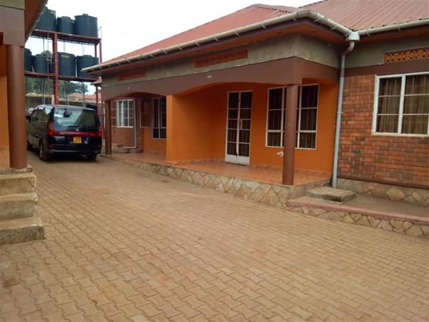 Rental units for sale in Namugongo Wakiso