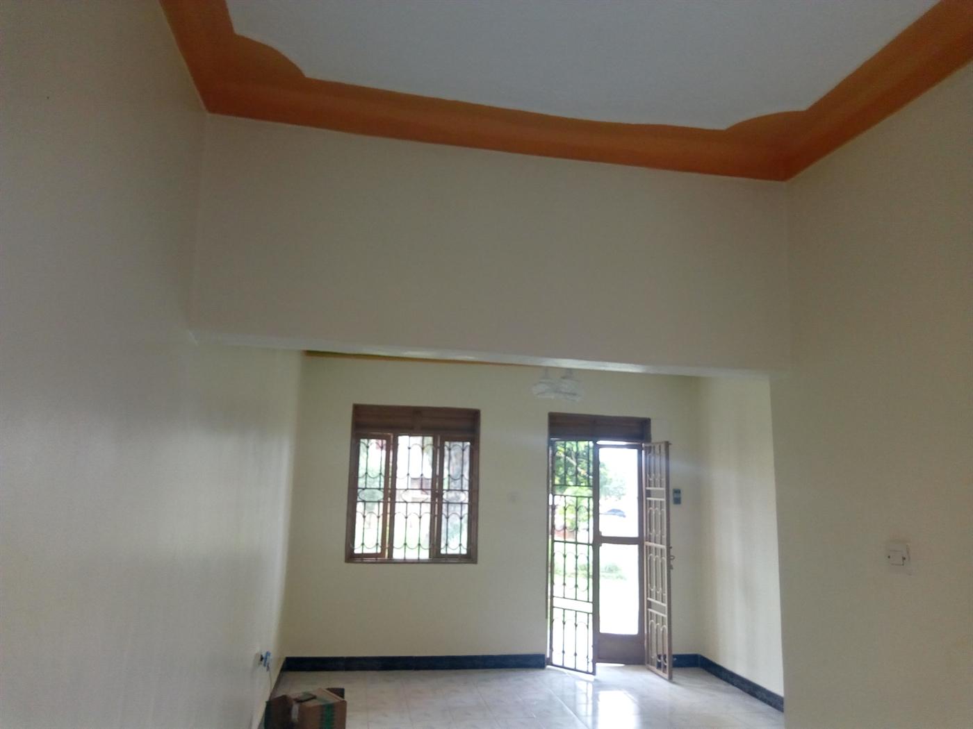 Bungalow for rent in Kitende Wakiso