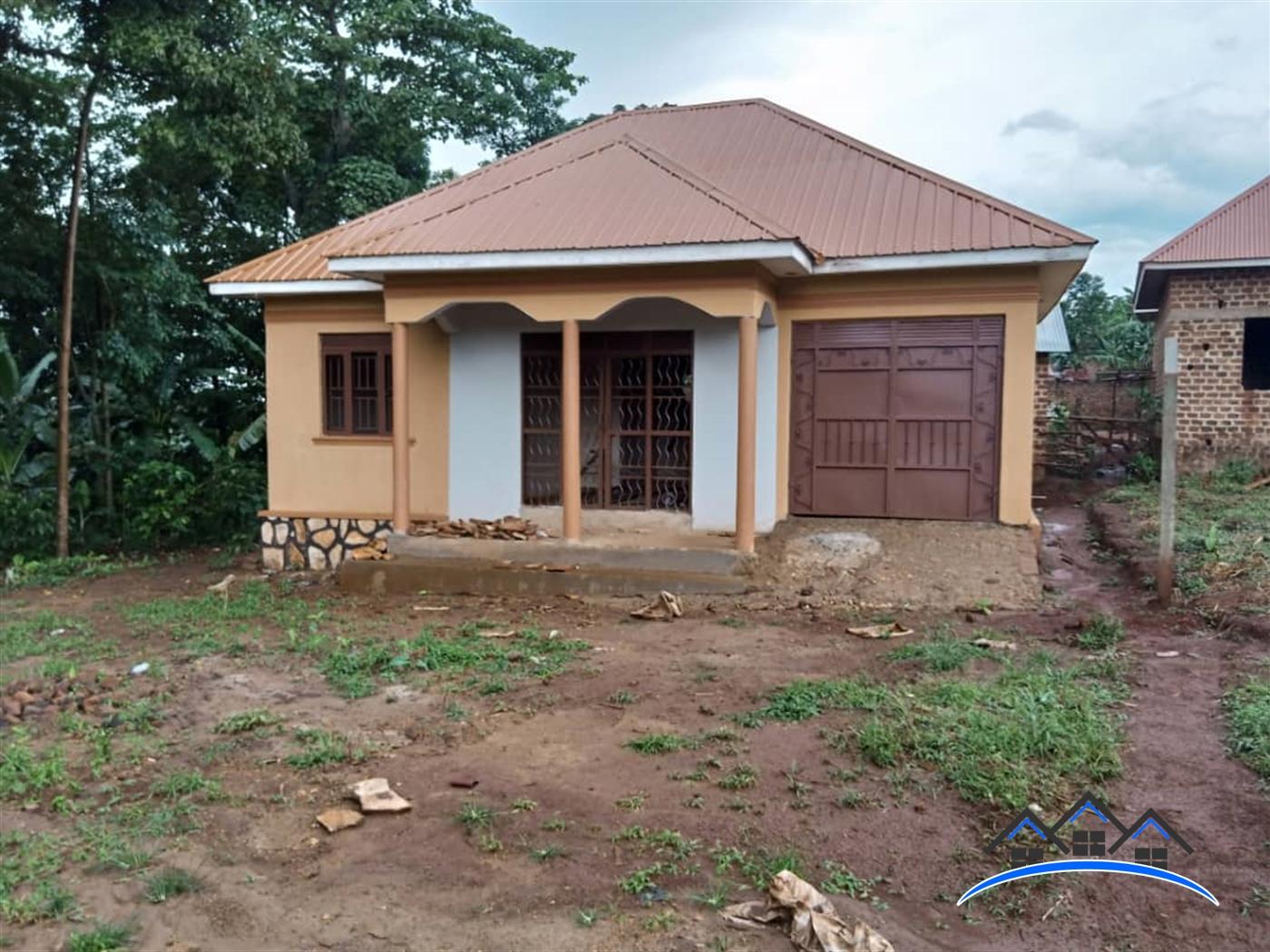 Bungalow for sale in Kitemu Wakiso