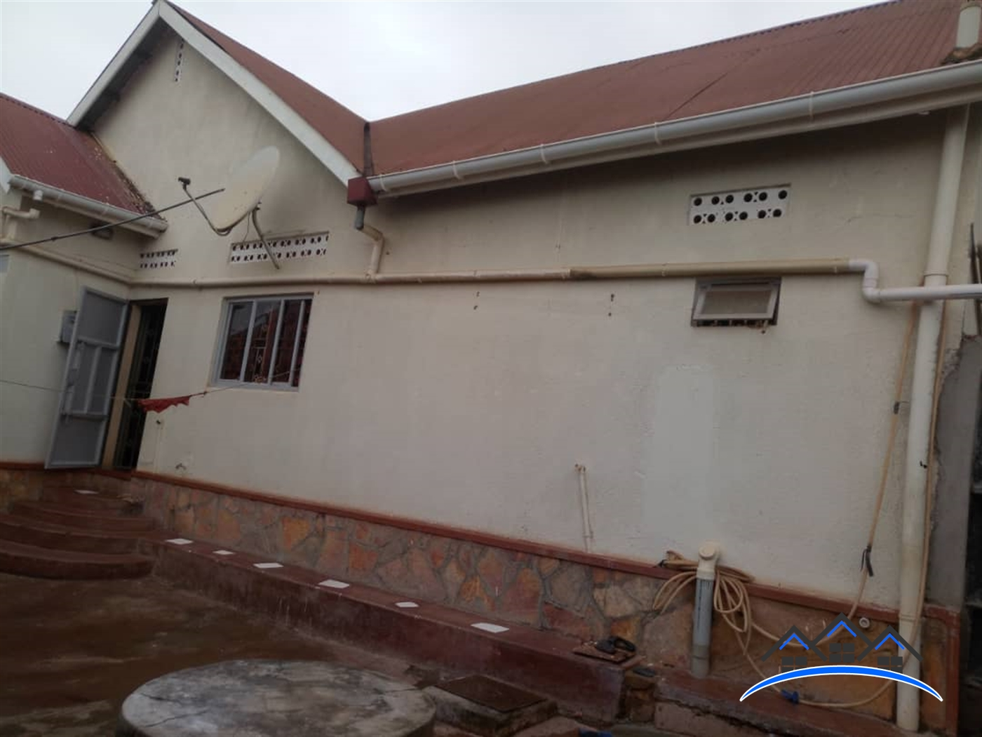 Bungalow for sale in Wampewo Wakiso