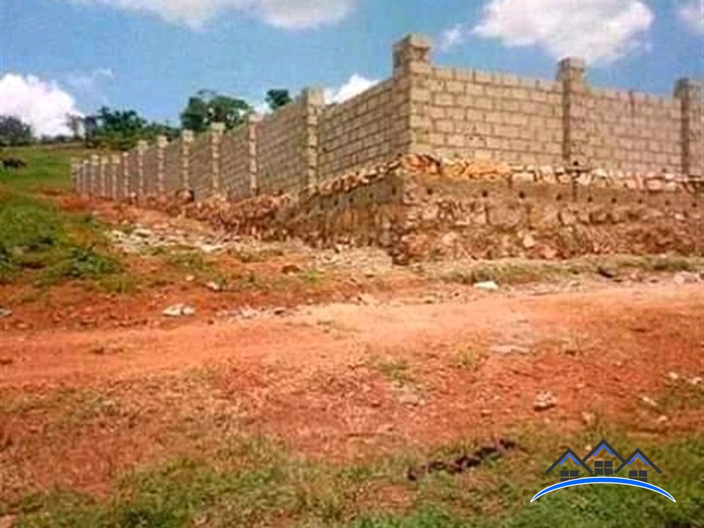 Residential Land for sale in Namusara Wakiso