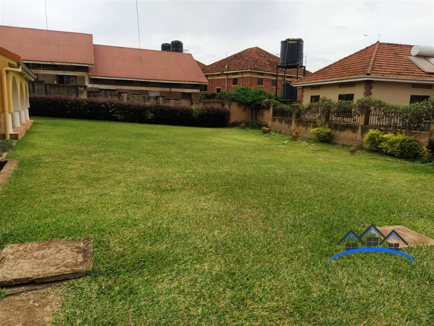 Mansion for sale in Kisasi Kampala