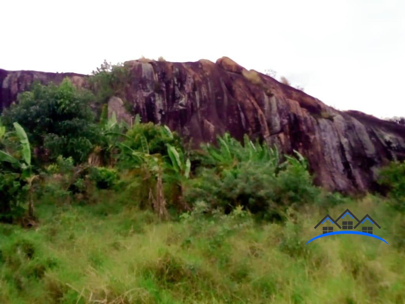 Residential Land for sale in Bukomelo Hoima