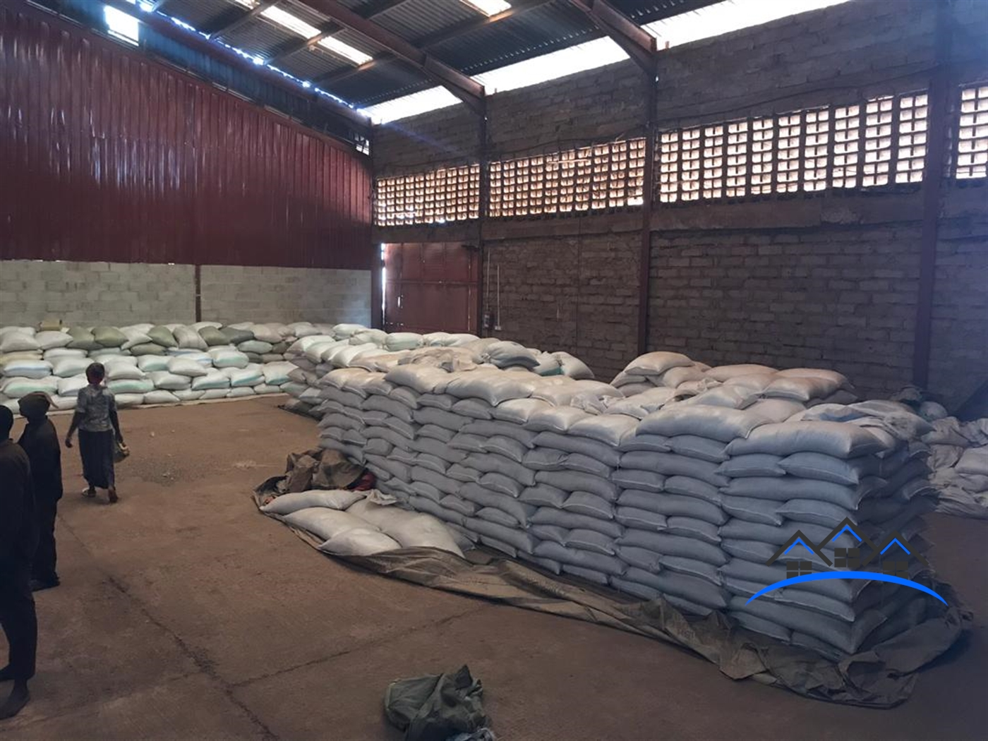 Industrial Land for sale in Kawempe Wakiso