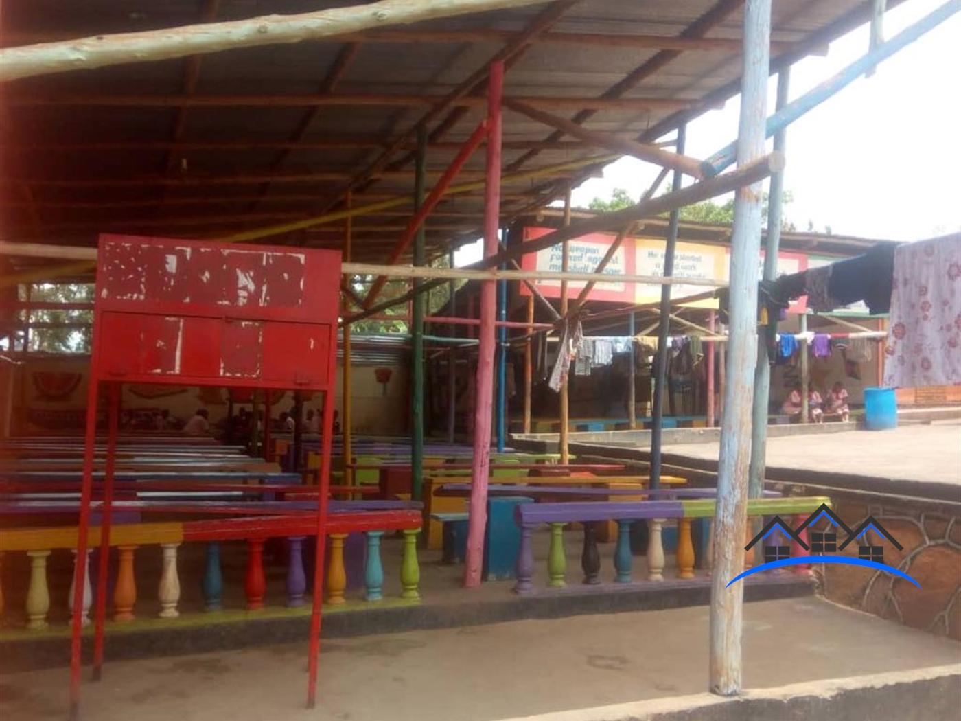 School for sale in Lungujja Kampala