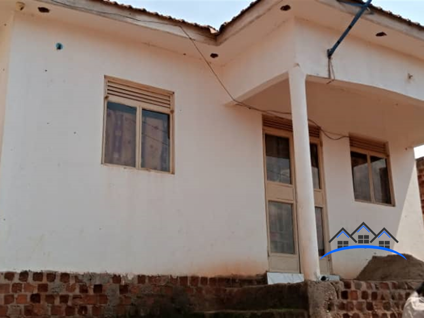 Bungalow for sale in Kirudu Kampala