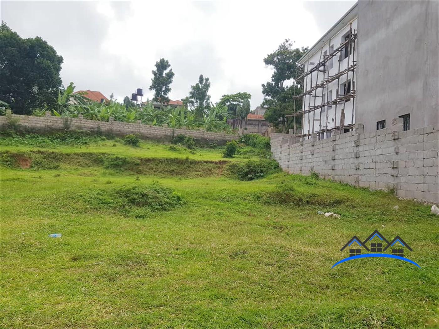 Residential Land for sale in Muyenga Wakiso