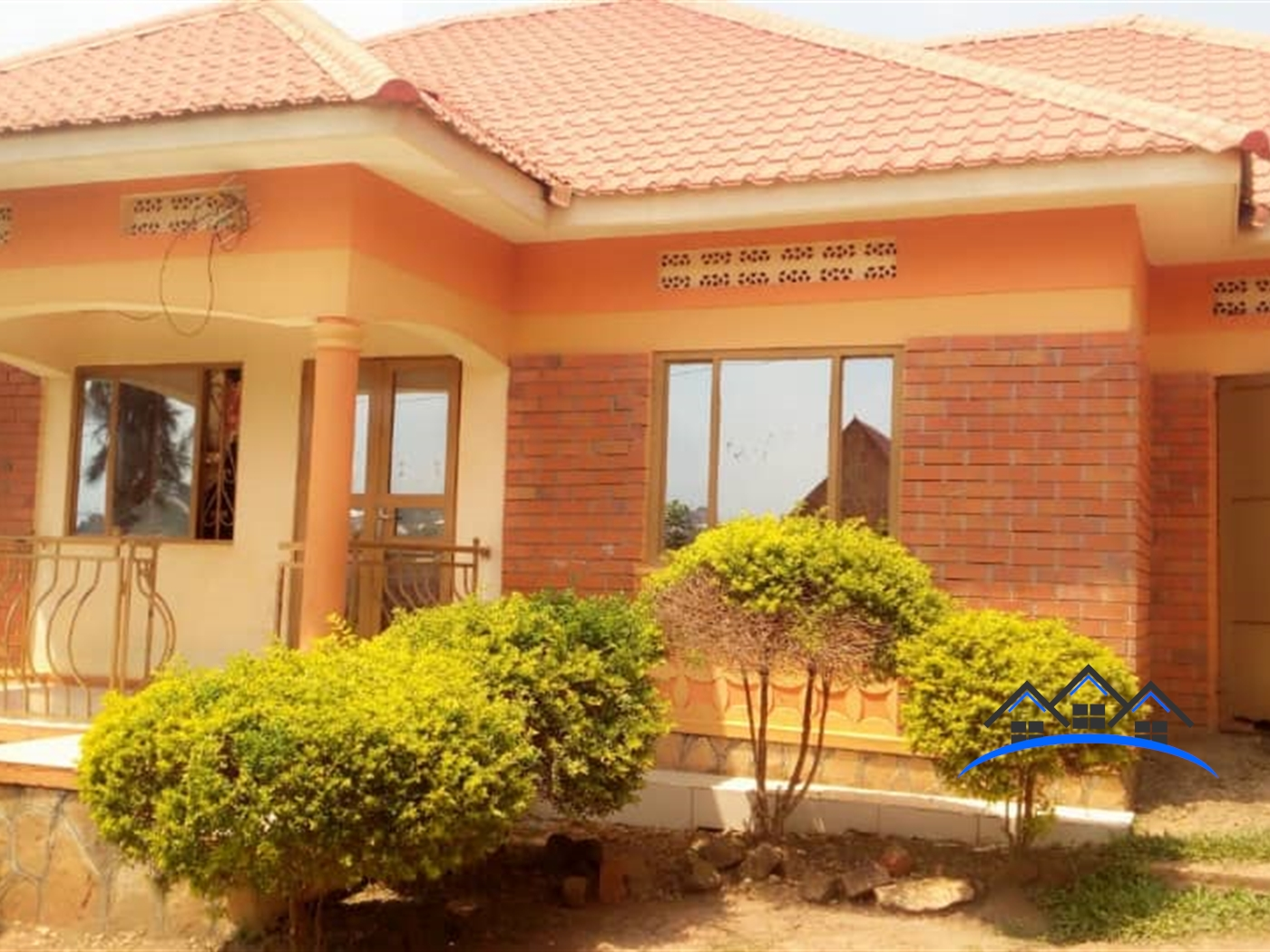 Bungalow for sale in Namagoma Wakiso