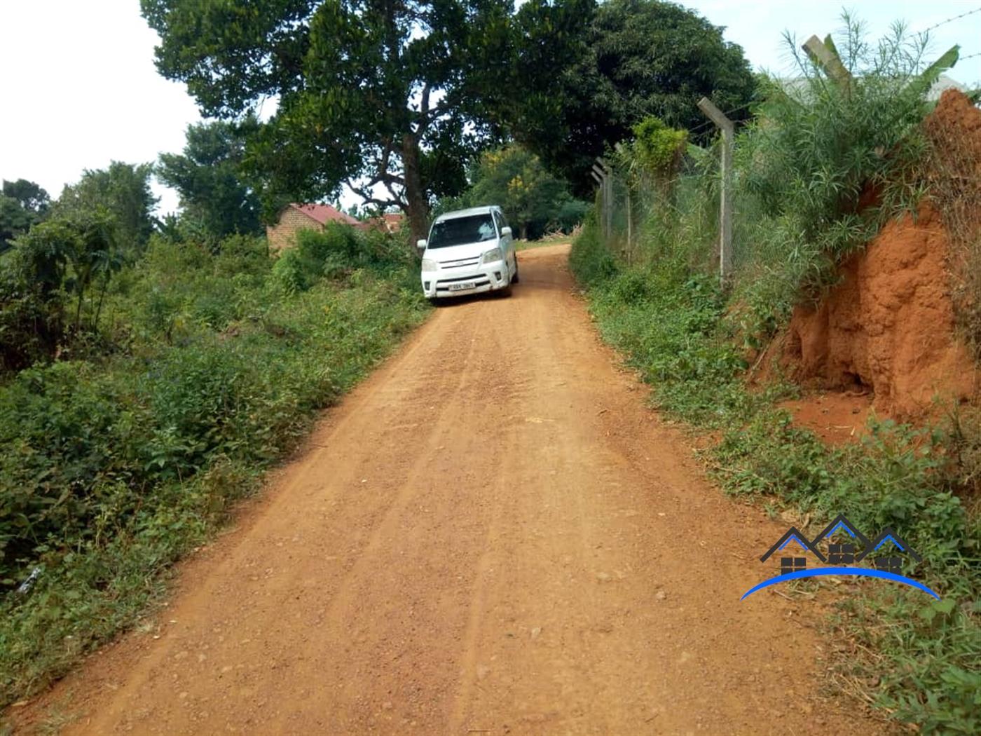 Residential Land for sale in Bukeerere Wakiso