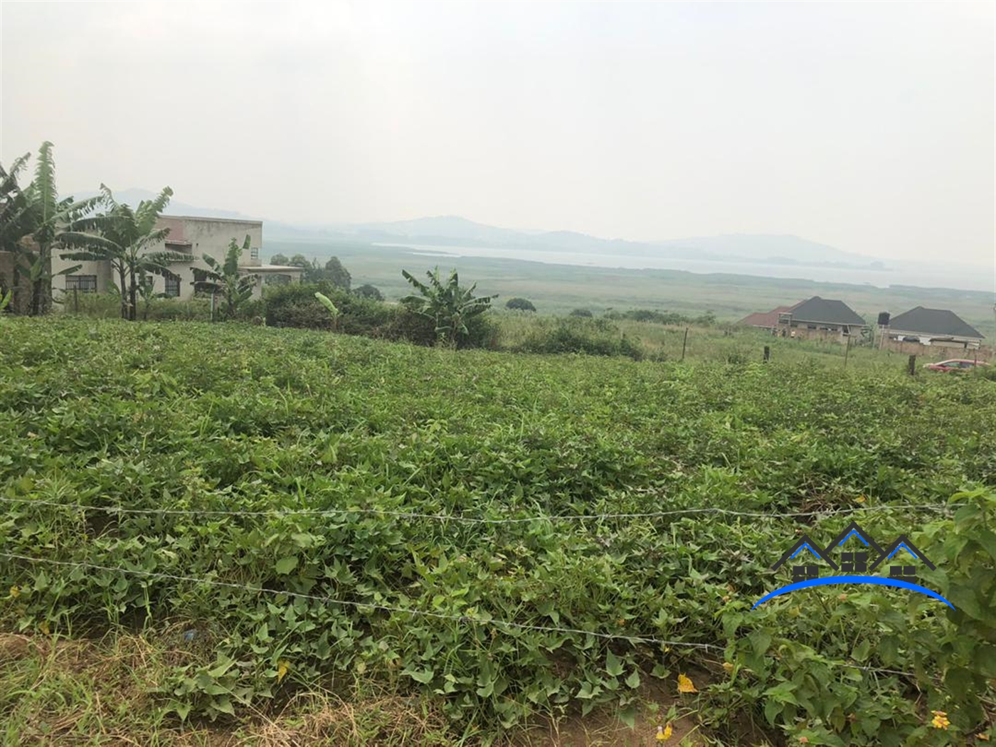 Residential Land for sale in Bweya Wakiso