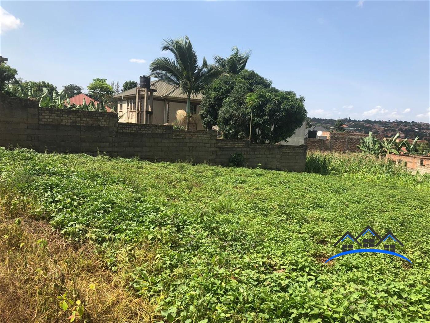 Residential Land for sale in Nalumunye Wakiso