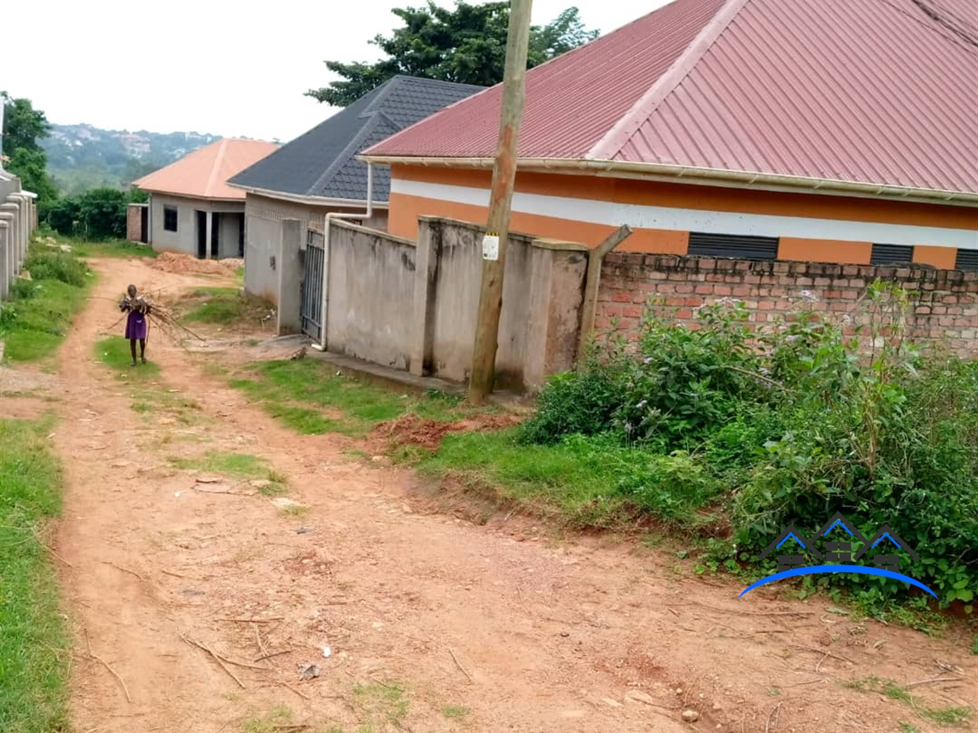 Residential Land for sale in Garuga Wakiso