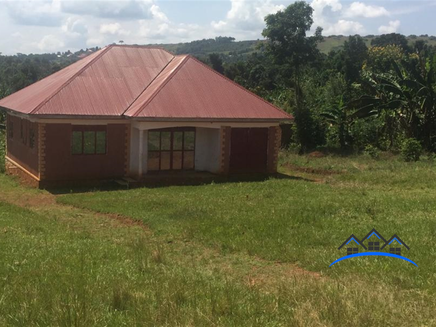 Bungalow for sale in Kalagala Mpigi