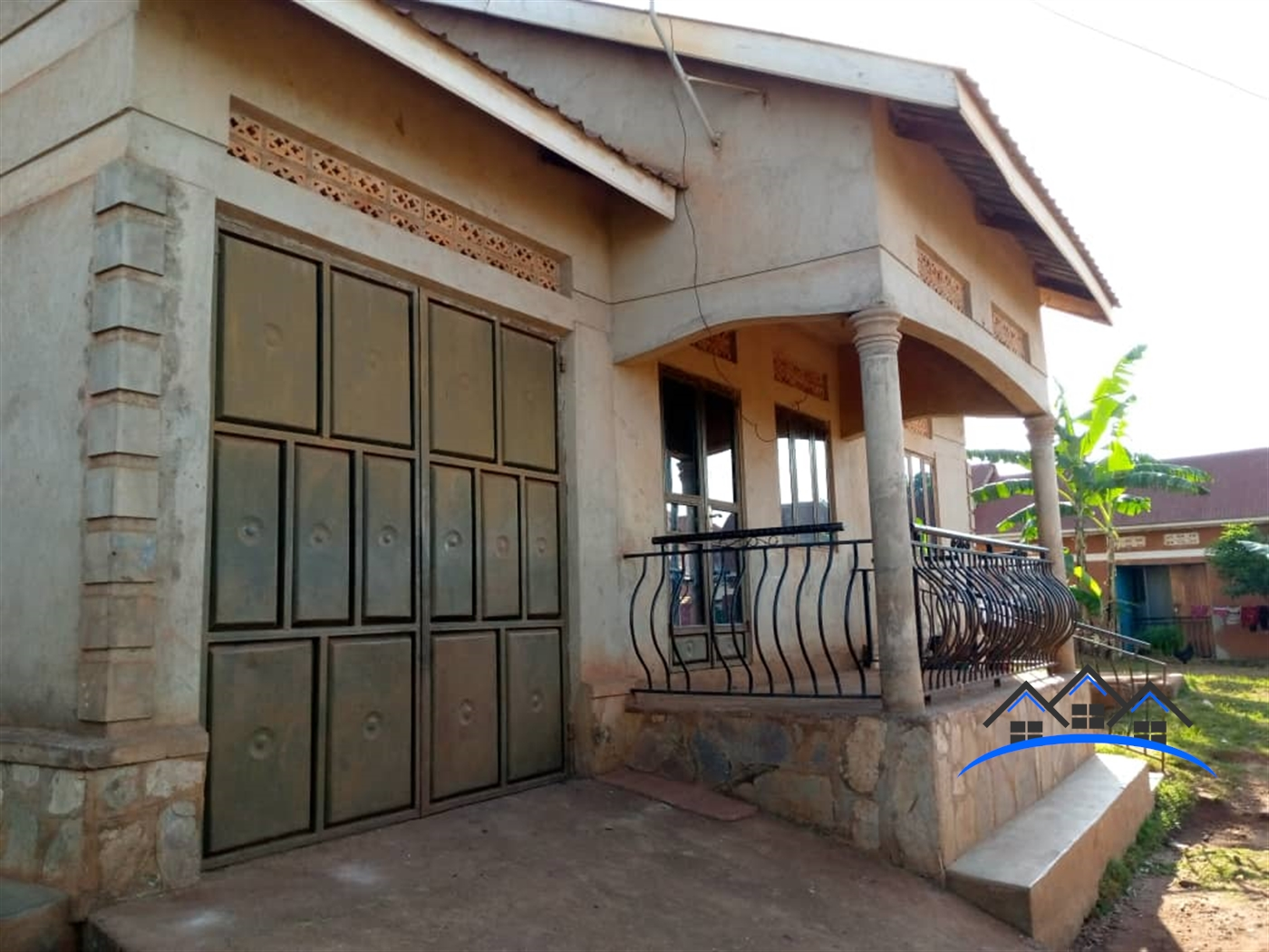Bungalow for sale in Ndejje Wakiso