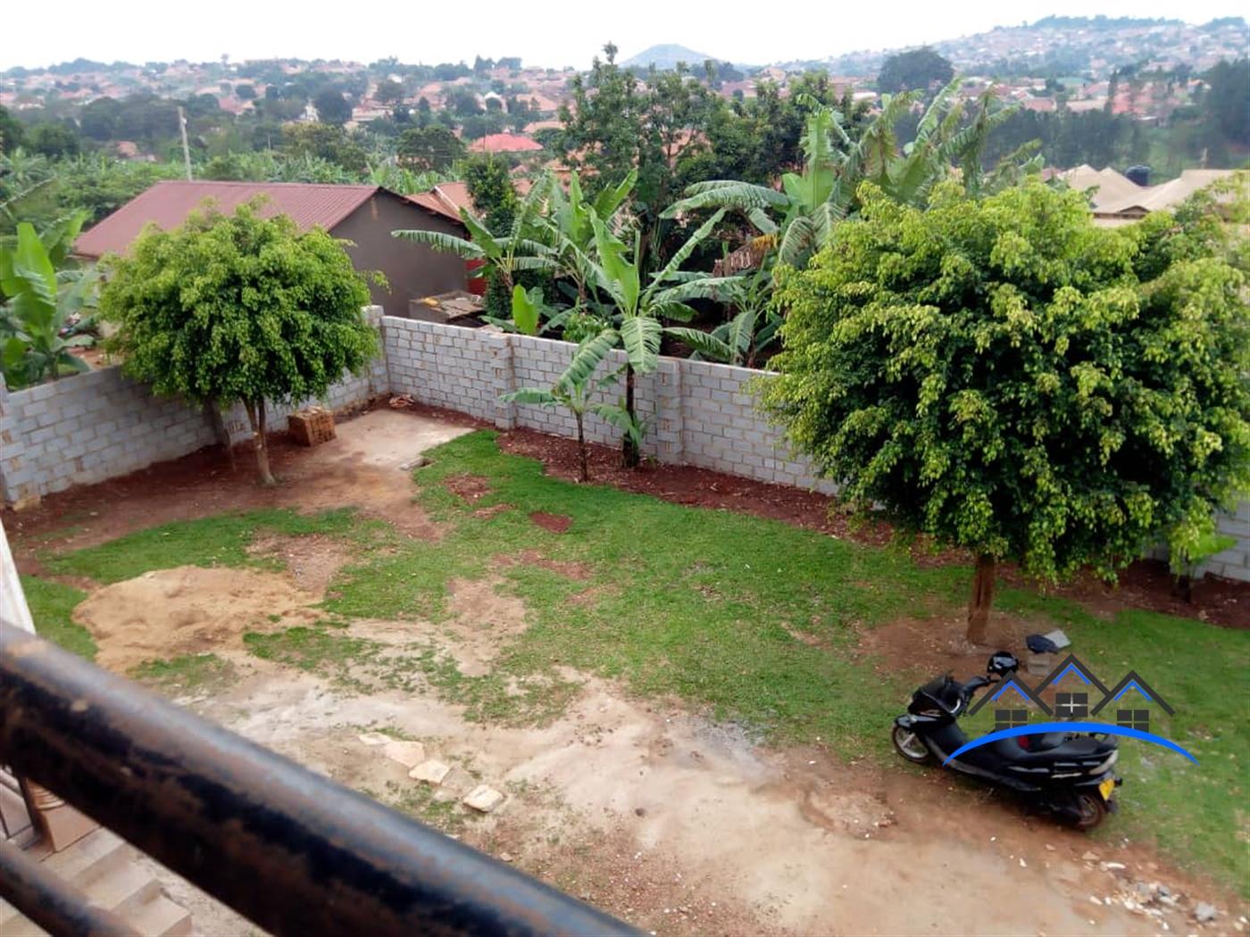 Bungalow for sale in Sentema Wakiso