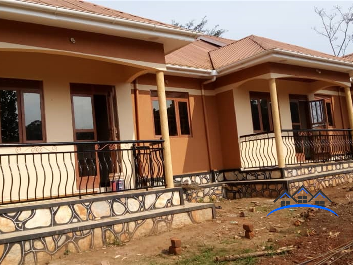 Rental units for rent in Nangambo Mayuge