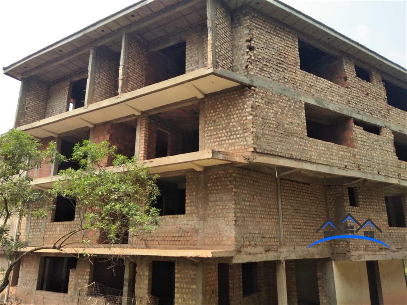 Hotel for sale in Kololo Kampala