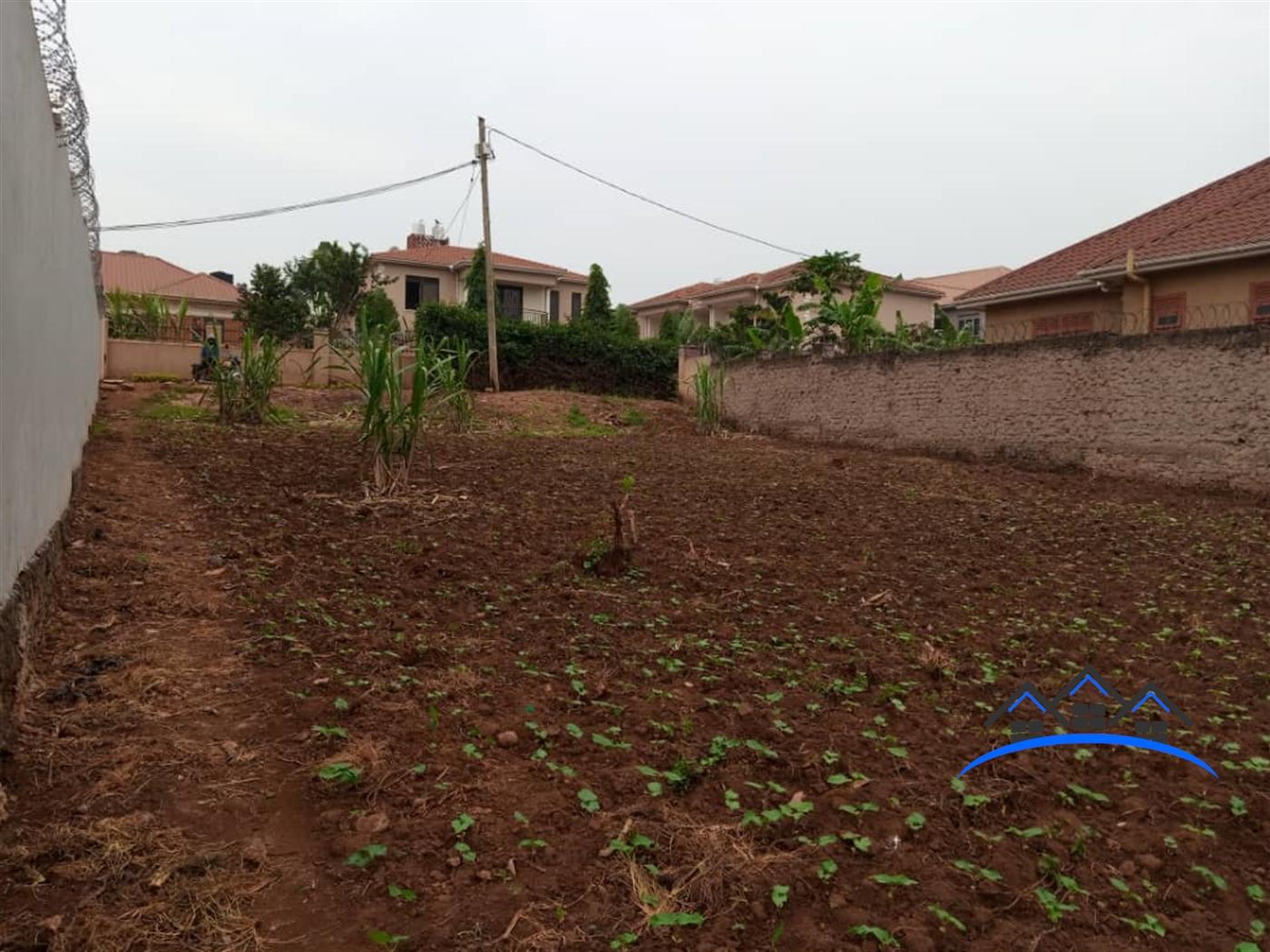Residential Land for sale in Namugongo Wakiso