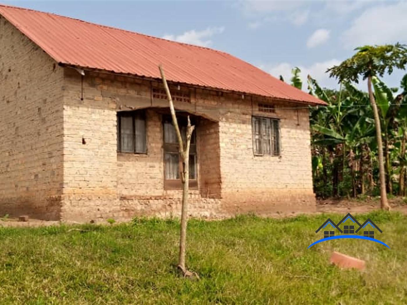 Bungalow for sale in Matugga Wakiso