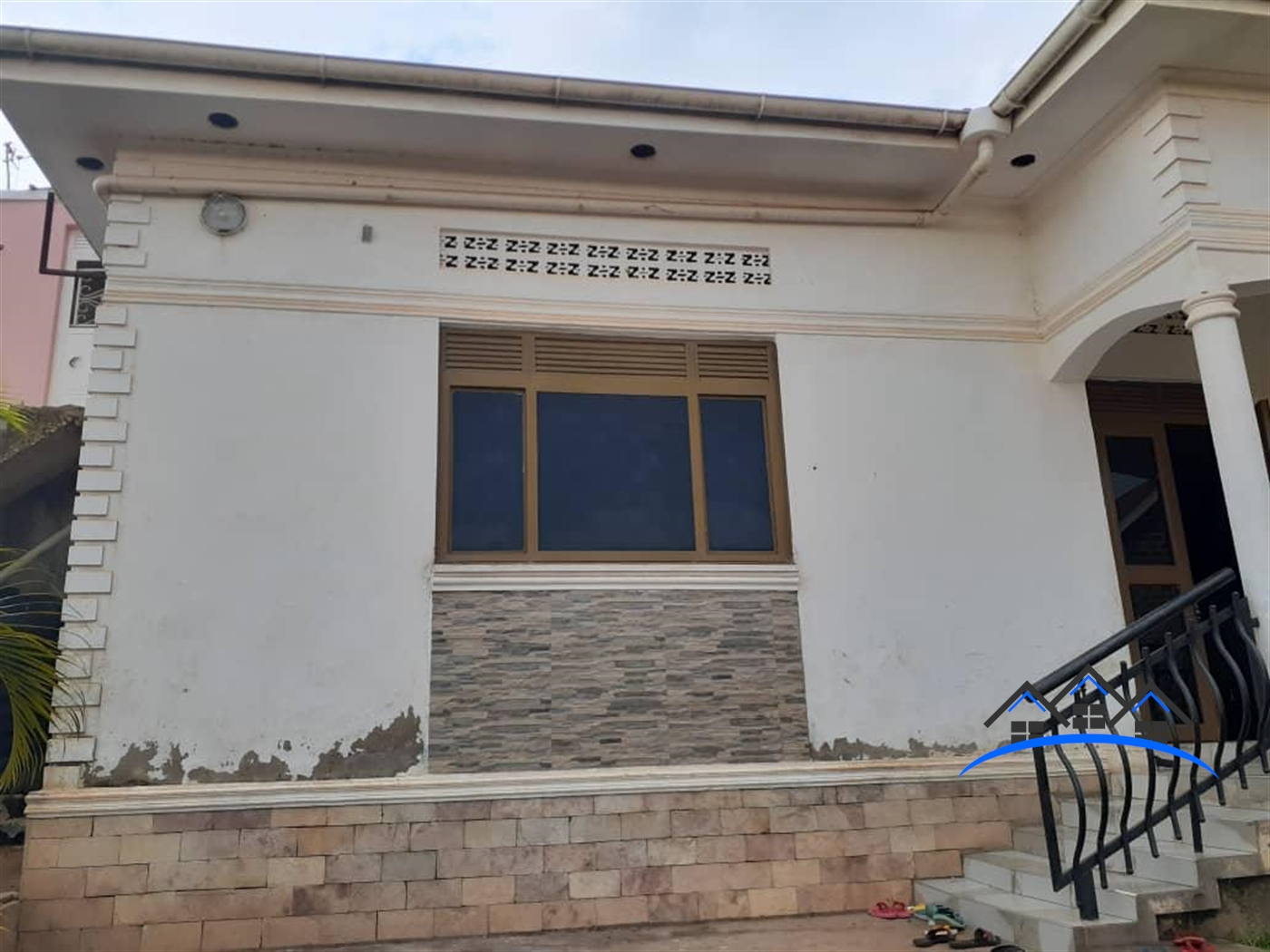 Bungalow for sale in Kabuma Wakiso