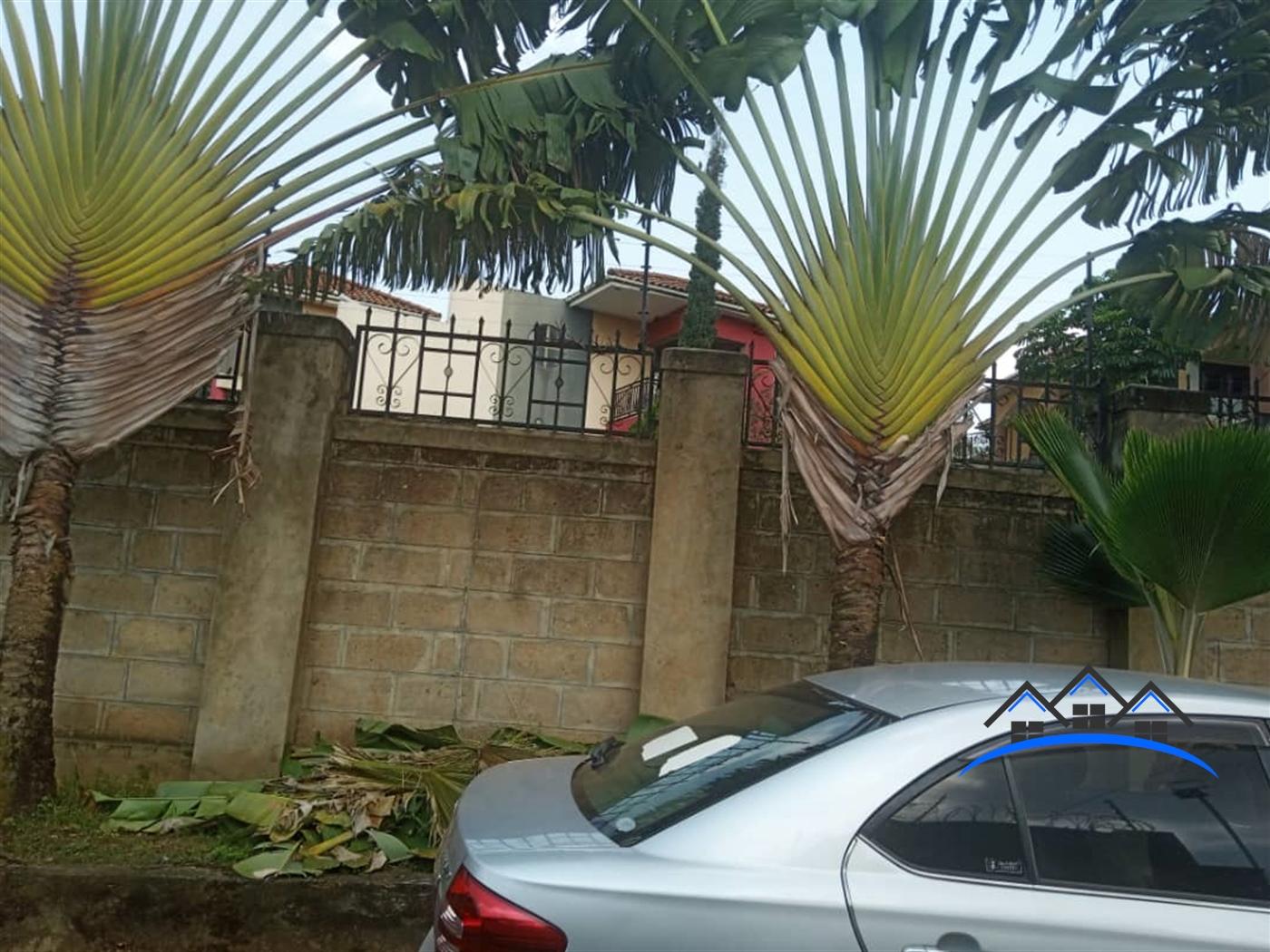 Mansion for sale in Butabika Kampala