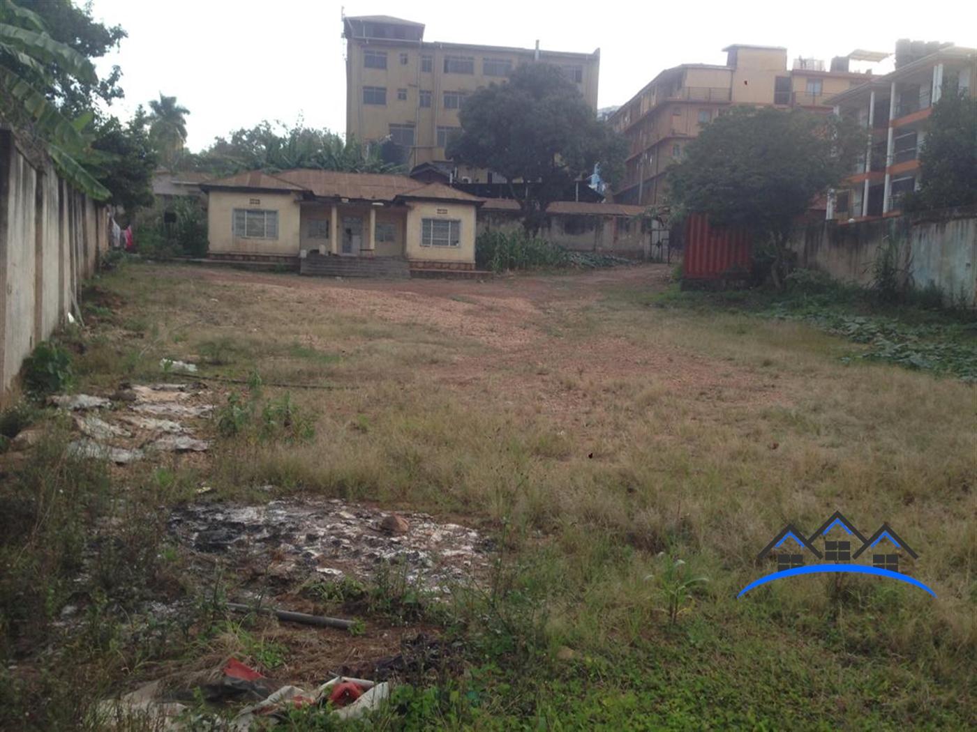 Residential Land for sale in Bukesa Kampala