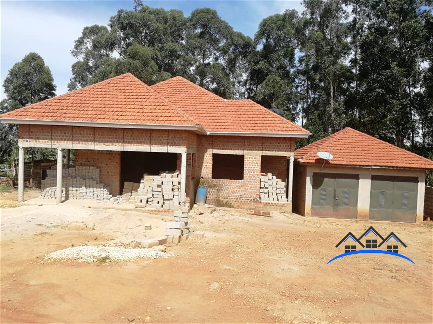 Bungalow for sale in Buloba Mityana