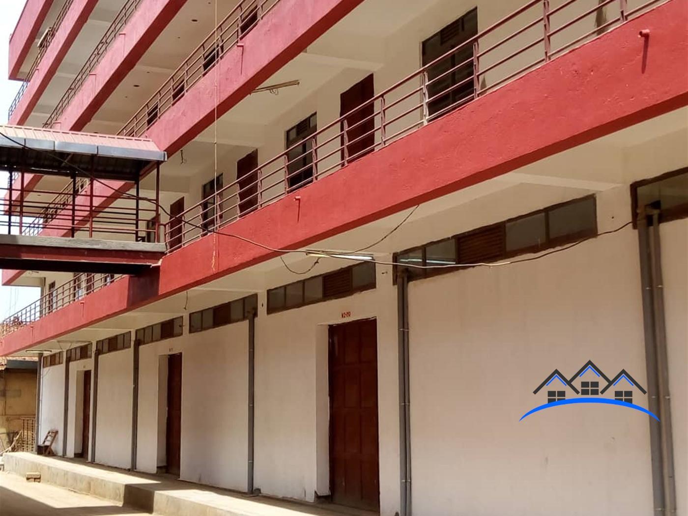 Warehouse for rent in Nakawa Kampala
