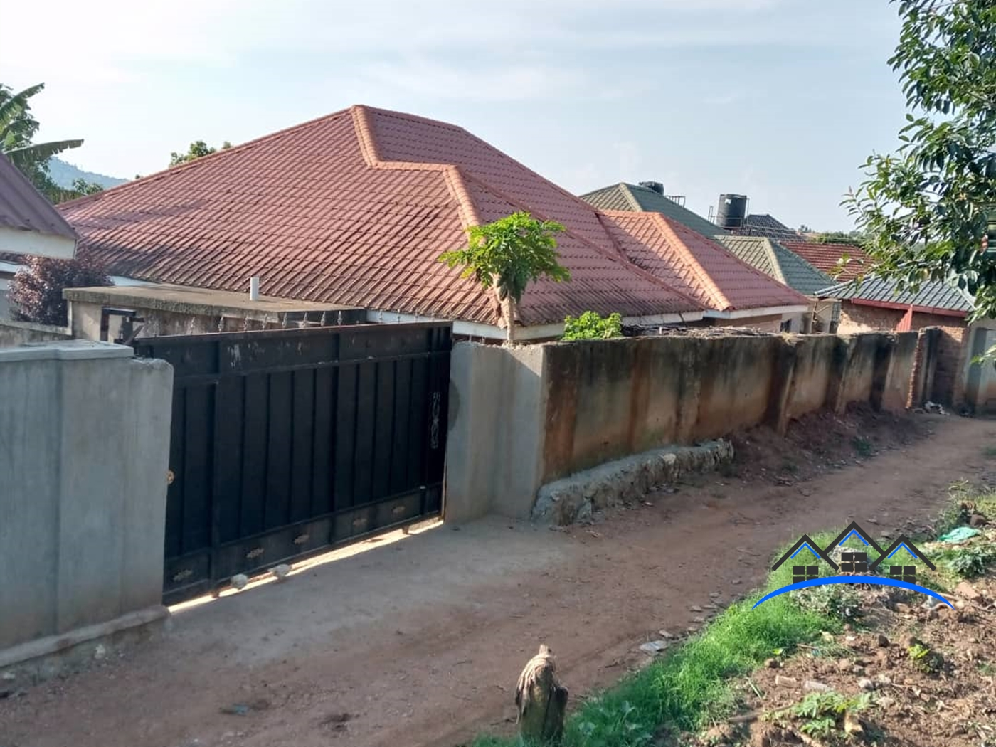 Bungalow for sale in Bweya Kampala
