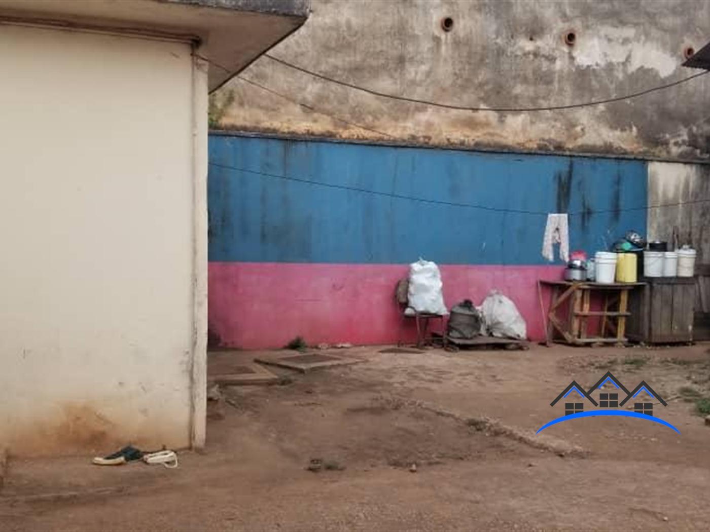 Warehouse for sale in Industrialarea Kampala