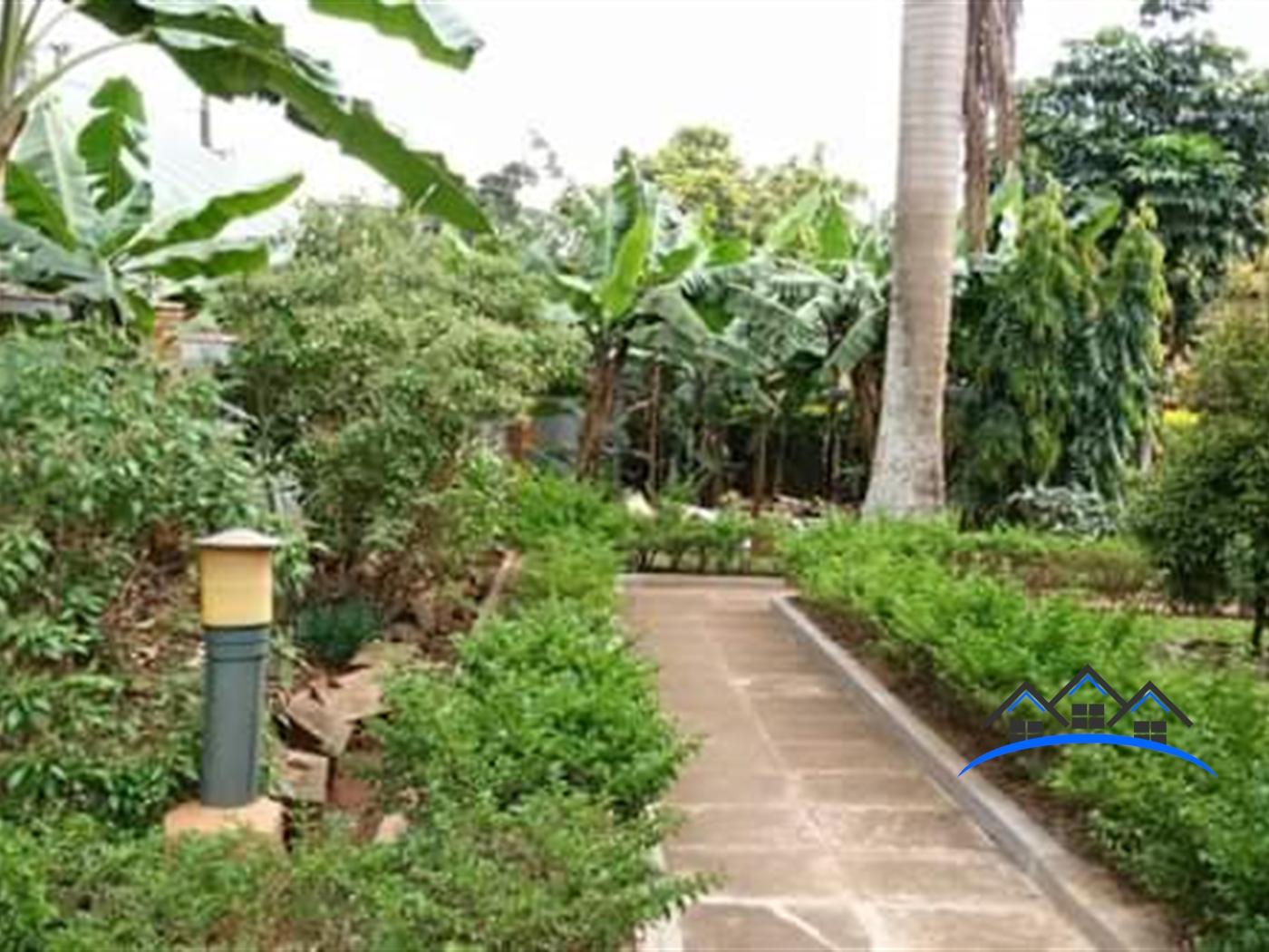 Bungalow for sale in Kawuku Wakiso