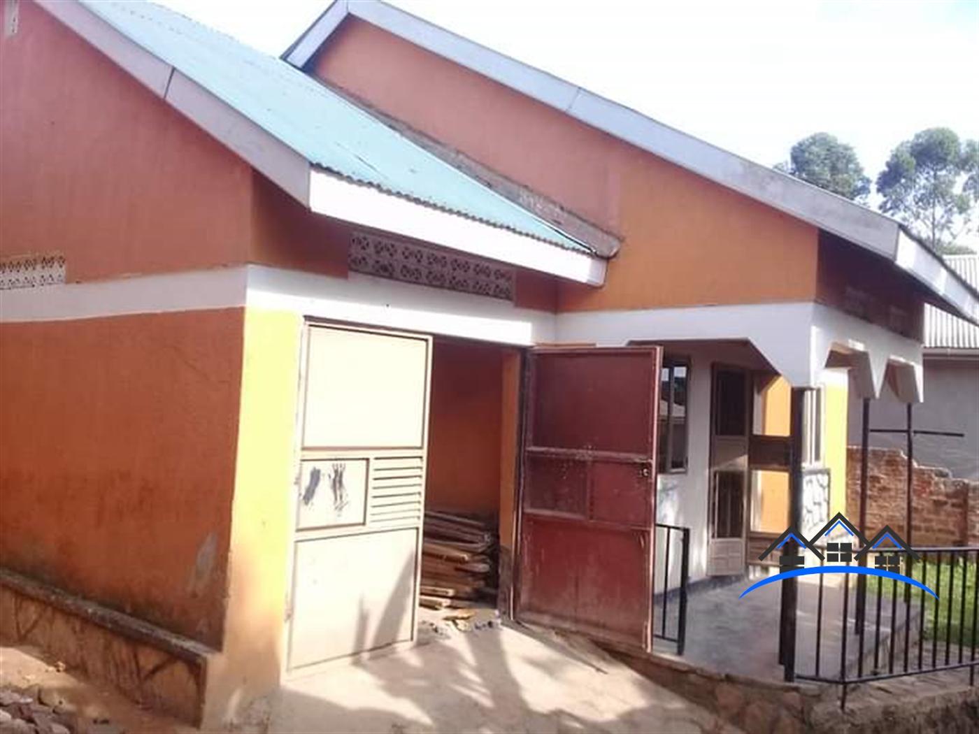 Bungalow for sale in Mperwerwe Wakiso