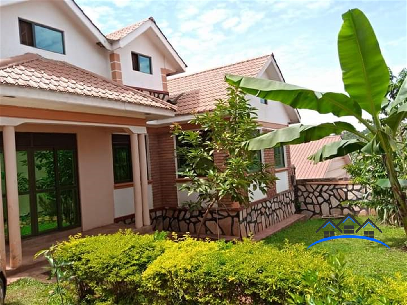 Bungalow for sale in Mperwerwe Wakiso